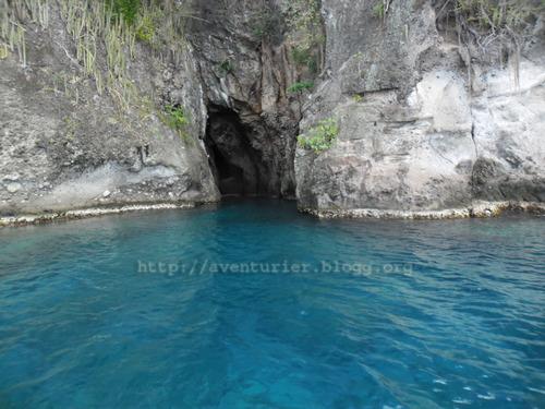 grotte chauves souris Martinique