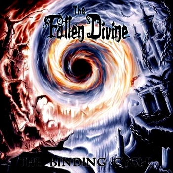 The Fallen Divine_The Binding Cycle