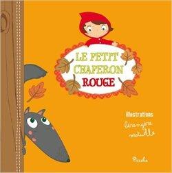 """TPS/PS """"Le Petit Chaperon Rouge""""  LANGAGE  SÉANCE 1: découverte du conte"""