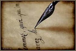 Pour une belle écriture