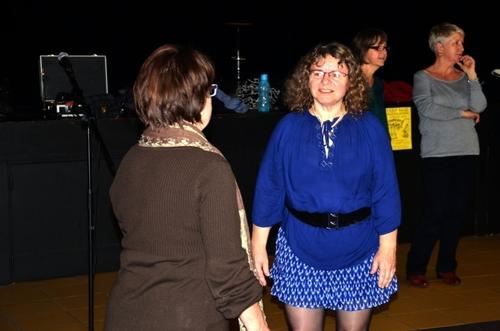 Danse: le 10 novembre