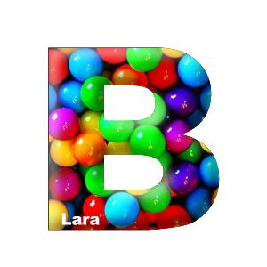 Défi pour Lara B , pour Lilimaya