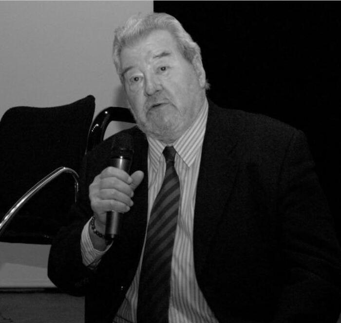 L'ancien journaliste de radioJean-Pierre Farkas est mort à l'âge de 86 ans