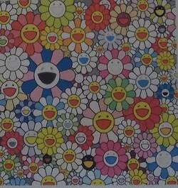 A la façon de Takashi Murakami