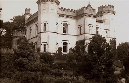 ➤ Le Yorkshire occulte : secrets de famille fabiens et ingénierie culturelle au Royaume-Uni (2)