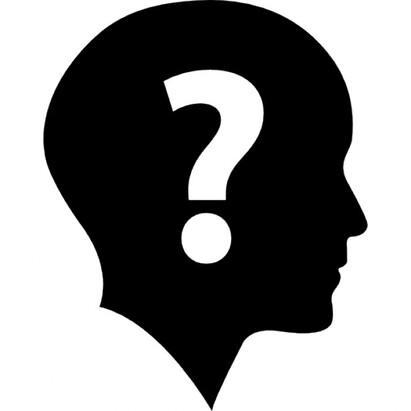 """Résultat de recherche d'images pour """"silhouette interrogation"""""""