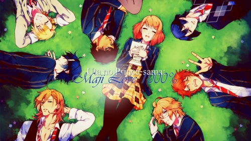 Episode de Uta no Prince-Sama ~ Maji Love 1000%