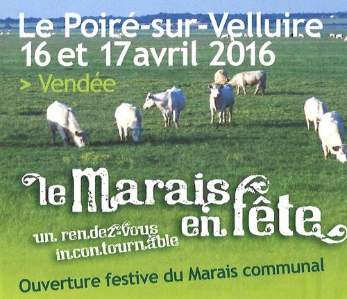 """Exposition """"La faune de nos marais"""" - 16 et 17 avril 2016"""