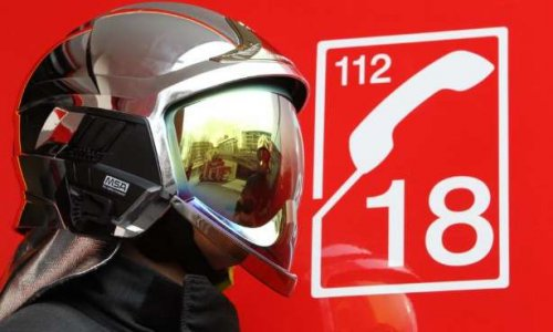 Reconnaissance du métier de sapeurs-pompiers comme métier à risque
