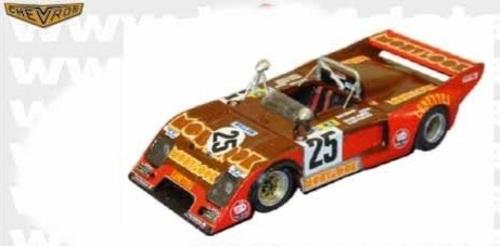 Chevron (1977-1987)