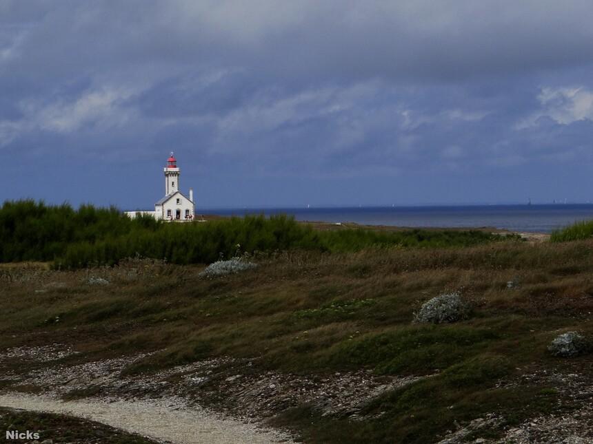 Belle-Ile- en Mer,