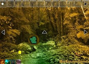 Jouer à Big mayan land escape