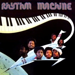 Rhythm Machine - Same - Complete LP