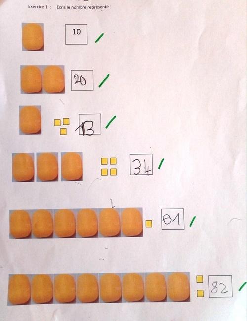 Mathématiques quelques pistes