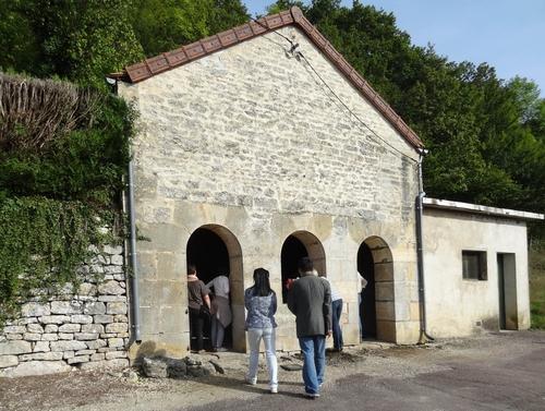 Visite de Brémur, village perché