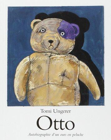 """Résultat de recherche d'images pour """"otto autobiographie d'un ours en peluche"""""""