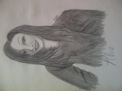 Portrait :')