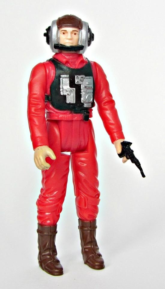 B-Wing Pilot