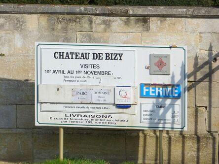 Entre Musée et Château