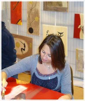 Salon de l'art et du Savoir Faire 2009