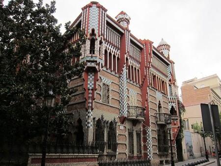 Antoni Gaudi, cet architecte de légende