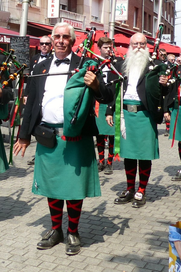 United Pipers for Peace 1918-2018 (2)