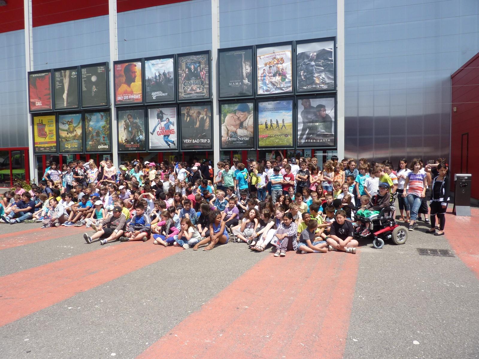 Bienvenue sur le blog de l'Ecole Privée NOTRE-DAME - Montauban (82).: ecolenotredame82.eklablog.fr/sorties-et-voyages-scolaires-c789274/3