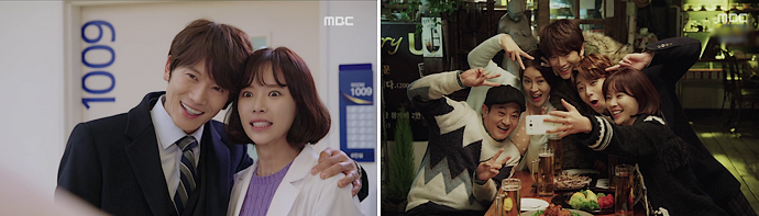 #38 : Drama Coréen