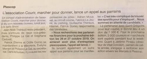 """Les """"Marcels à Plescop"""" - Revue de presse 2018 ..."""