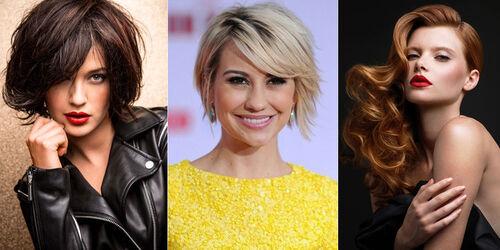 25 coiffures sexy pour toutes les coupes