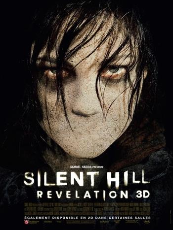 SILENT+HILL+REVELATION
