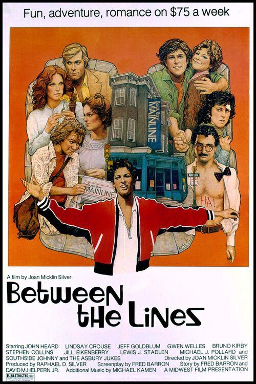 1977/Between The Lines