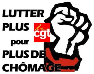 La CGT, ce n'est qu'une emanation du PCF et à l'origine financée avec FO par Staline...