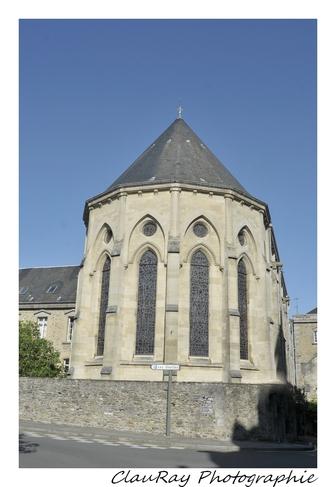 Coutances - Manches - Normandie - 19/20 Juin 2015