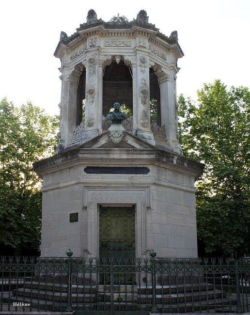 Jardin Darcy à Dijon (Dimanche 05 septembre 2021)