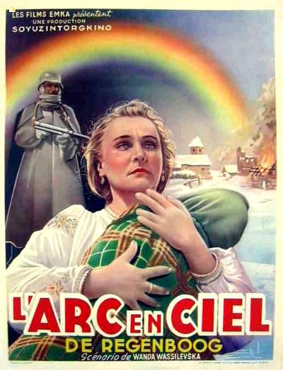 Box-office Paris - Semaine du 2 au 8 mai 1944