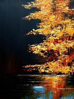 Sourire à l'automne...
