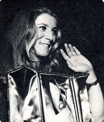 20 mars 1971 / JOURNAL DE PARIS