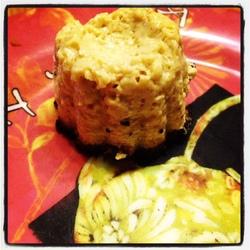 Blog Box : Cannelés crème brûlée au pain d'épice