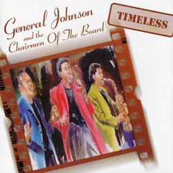 General Johnson & The Chairmen Of The Board - Timeless - Complete CD