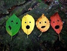 une idée pour #l'automne qui approche