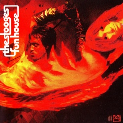 THE STOOGES - Fun House [2 CD Remastered Edition]