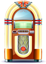 Jukebox png