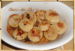 Cocotte de Boudin blanc aux Pommes Recette Ghislaine