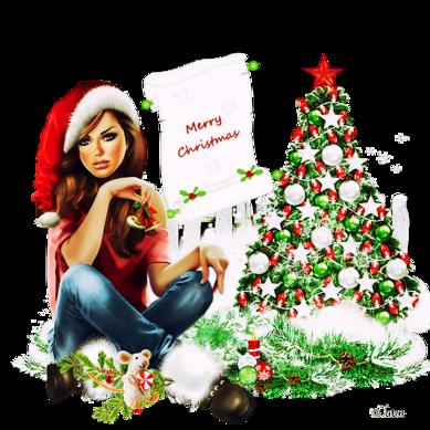 En attendant mon Noël