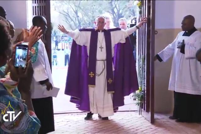 Le pape François explique la genèse du jubilé - Zenit