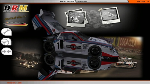 MARTINI RACING Lancia 1.7L Turbo