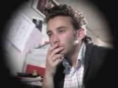 Interview de Damien Saez sur RFI en Septembre 2004