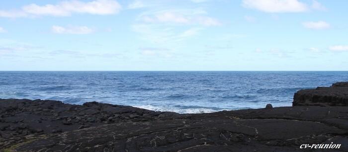 De Saint Philippe au Tremblet par le littoral