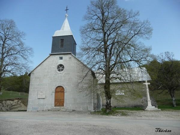 Chapelle du Retord (extérieur) (2)